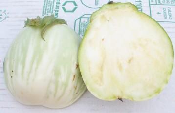 berenjena-verde